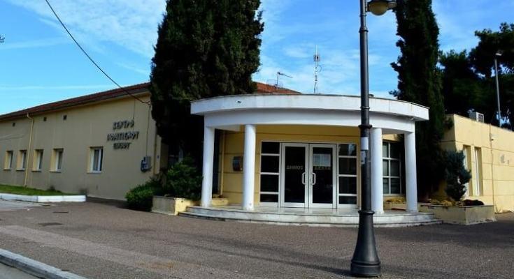 Δήμος Δέλτα Αθλητική ενημέρωση