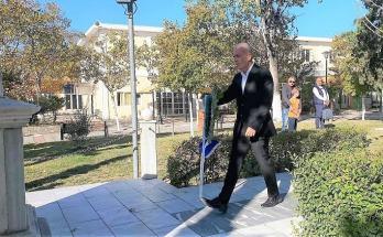 Γιάννης Ιωαννίδης για τον Μακεδονικό αγώνα