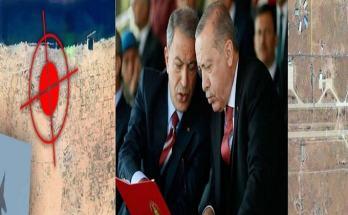 κατηγορεί η Τουρκία την Ελλάδα