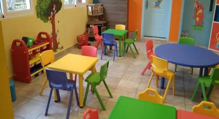 Ανοίγουν οι Παιδικοί σταθμοί στον Δήμο Δέλτα