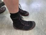 Barefoot schoenen van Sole Runner