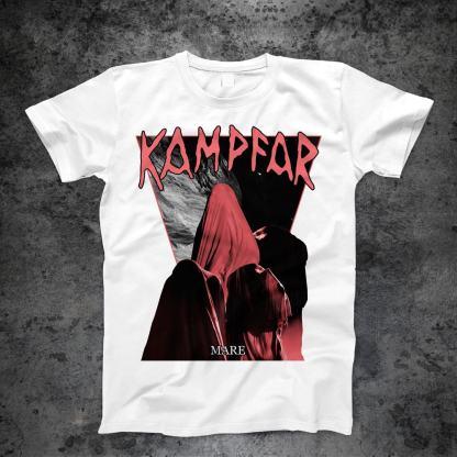 Kampfar - Mare (T-Shirt) | Official Kampfar Merchandise Webshop Webstore Onlineshop
