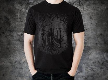 Kampfar - Norse (Shirt) | Official Kampfar Merchandise Webshop Webstore Onlineshop
