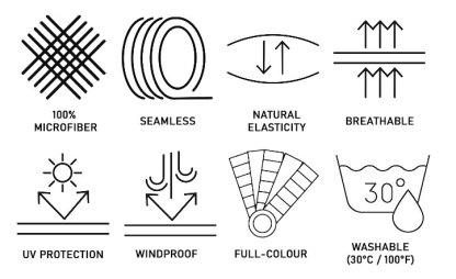 Kampfar_Ofidians-manifest_tube-scarf---multifunctional-cloth---neckwear_specifications