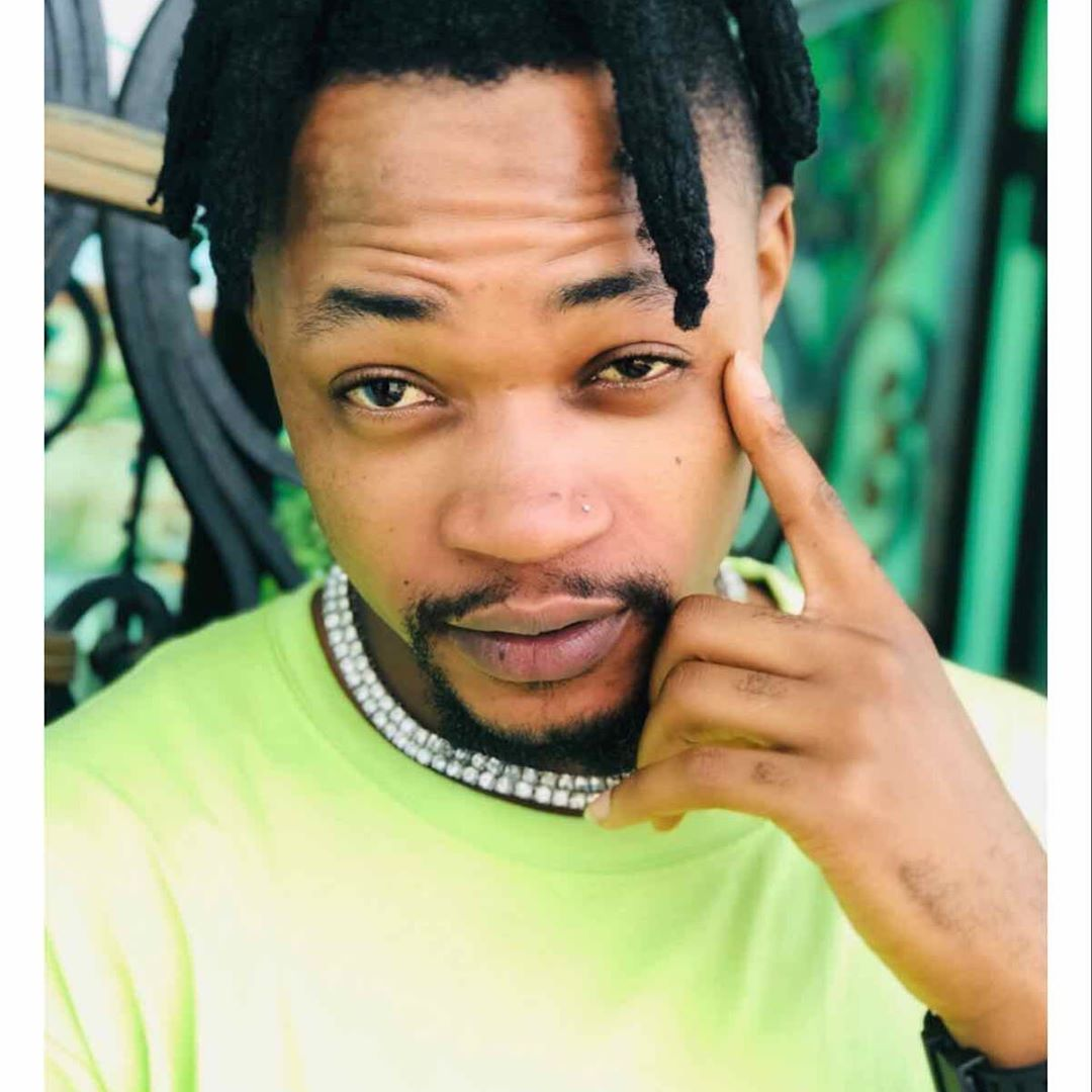 Fhish restricted from performing during the Njieforbi Music Festival.