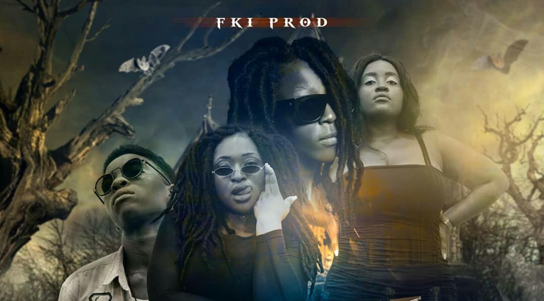 Newest Cameroon Female rap Goddesses