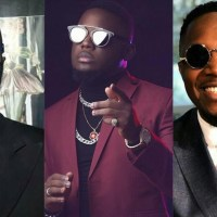 Martin, Stanley Enow's Brother Rejects Ko-C's Apology, Rains Insults On Him