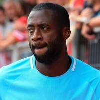 """Bad luck follows African players who run from their origin"" Yaya Touré"