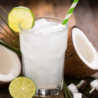 Benefits of Coconut Water.