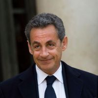 Scandal: Nicolas Sarkozy, first president to have been sentenced to jail in France's modern history.