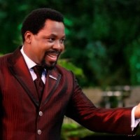Pastor TB Joshua YouTube channel Suspended for Allegedly Curing lesbians and Gays.