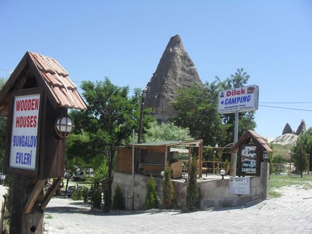 Dilek Camping