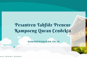 Dauroh / Pelatihan Menghafal Al-Qur'an Batch 5