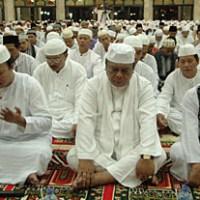 Spiritualitas Perkotaan (Urban Sufism)