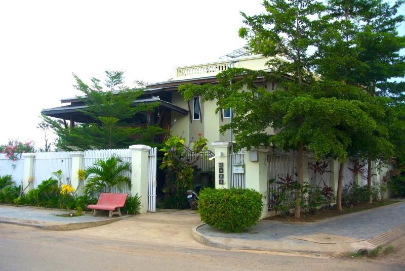 Makk Hotel Kampot Department Of Tourism