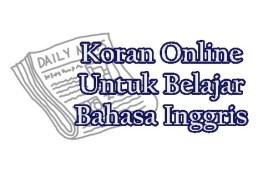 koran online bahasa inggris