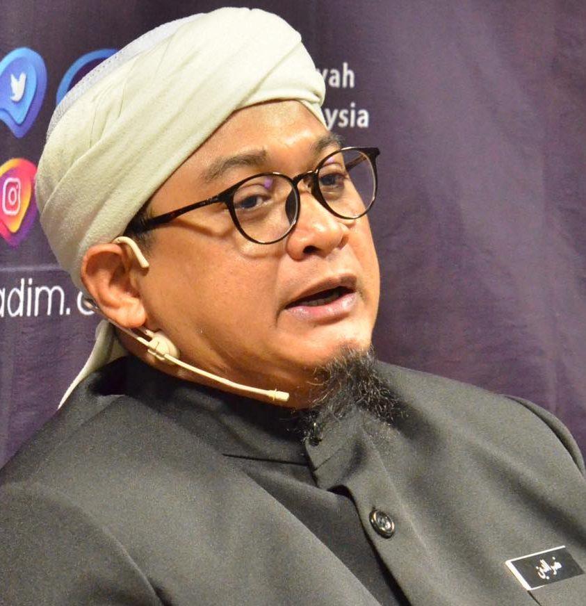 Nasruddin rayu Umno usah putus persahabatan
