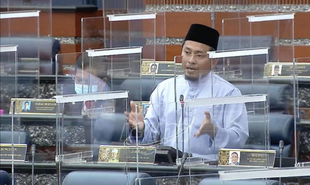 Shahrir Samad ingatkan MP Pasir Mas bahas 'Hikayat PGL' di peringkat jawatankuasa
