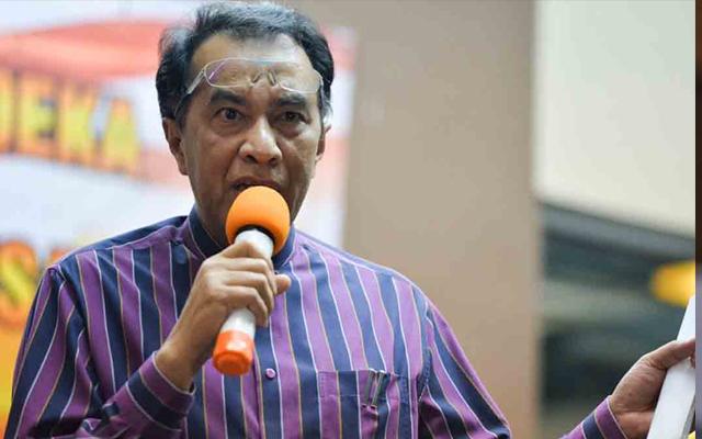 Husam dedah muslihat licik Mahathir jatuhkan kerajaan PH