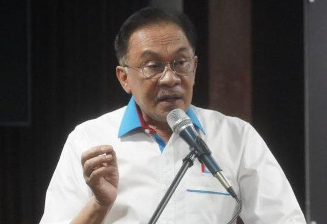 Jangan izinkan kelompok pengkhianat, 'tikam' parti muncul kembali, tegas Anwar