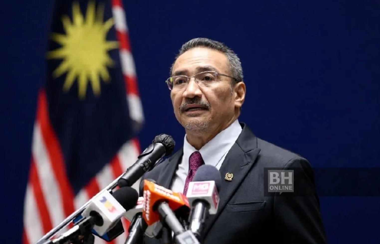 UMNO nafi surat pecat Hishammuddin