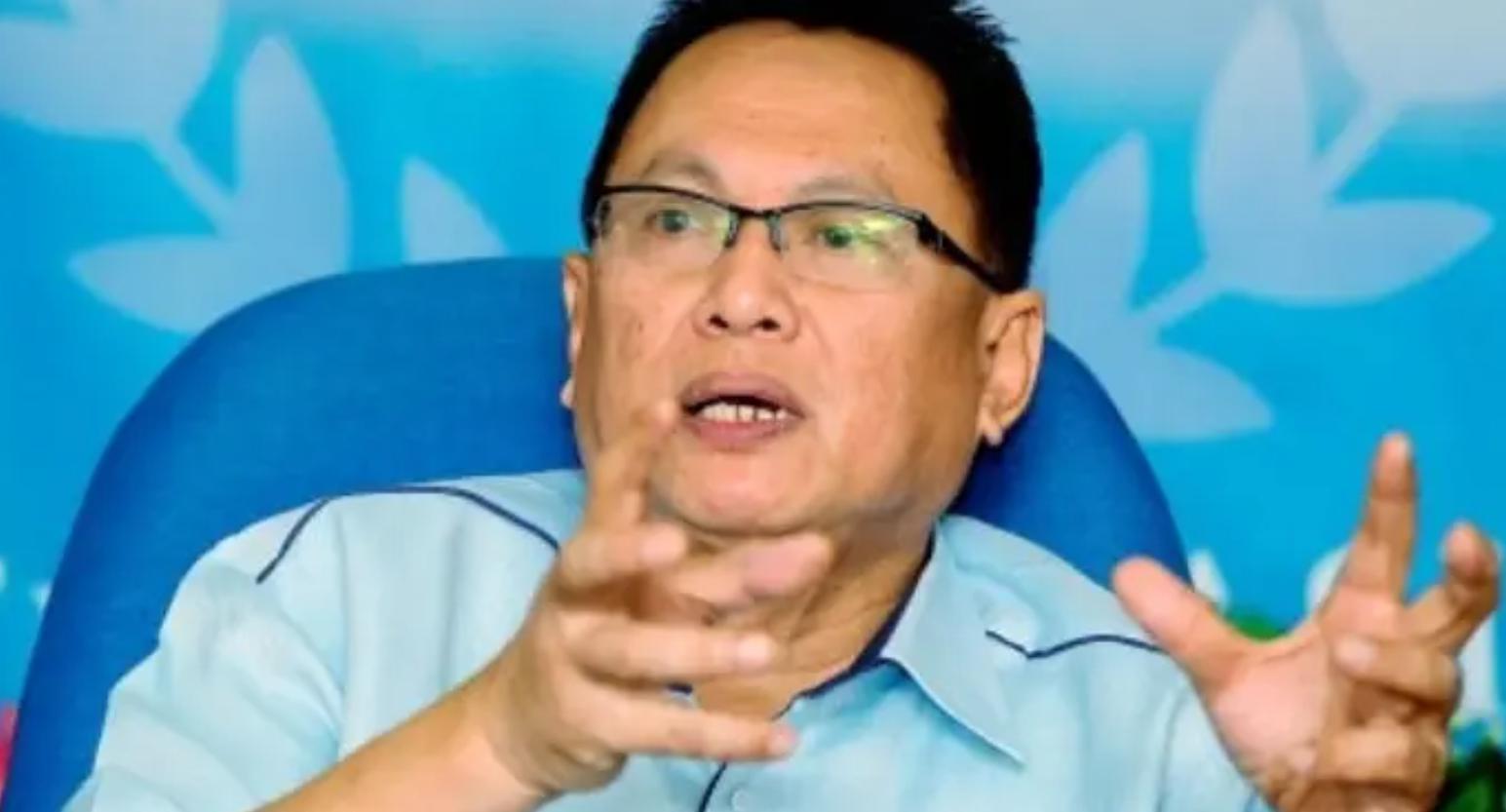Special betul dua pemimpin PAS, langgar SOP diserah ke Bukit Aman, kata Puad