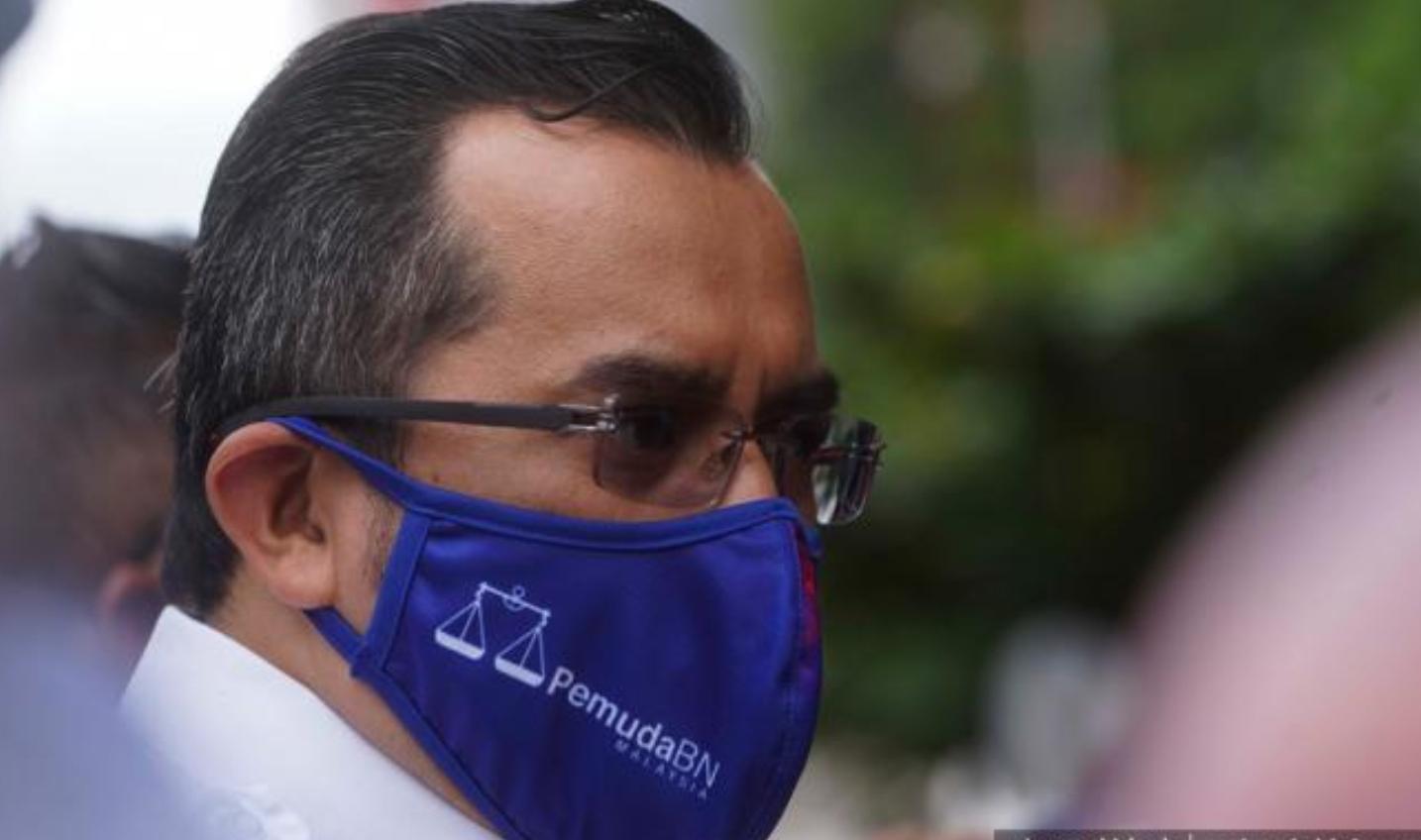 Lengah buka parlimen tanda derhaka, kata Pemuda Umno