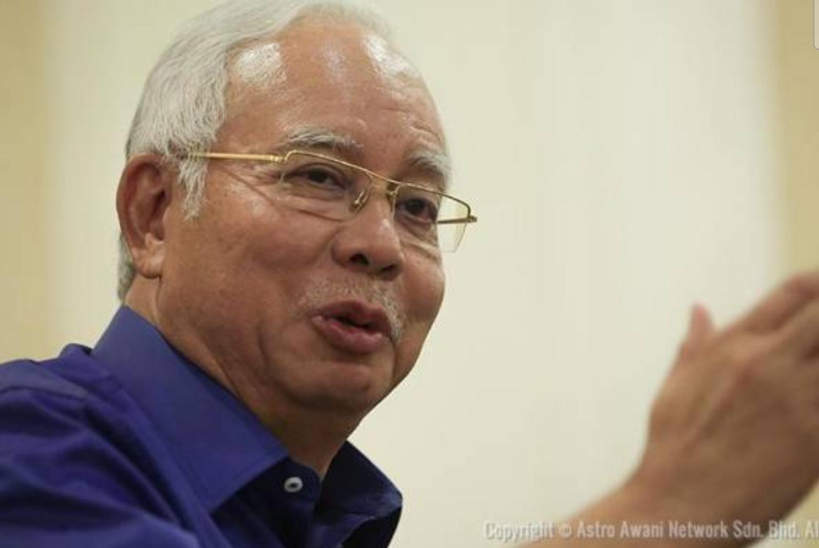 Ahli Parlimen boleh bersidang dalam kilang sebab sana selamat – Najib