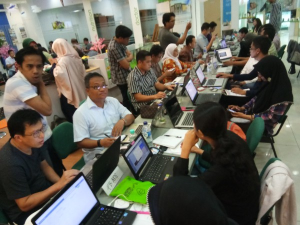 1,066 Belajar Internet Marketing Bekasi