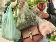 Kantong Plastik Segera Resmi Dilarang di Cimahi