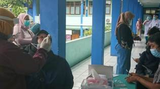 STIKES Budi Luhur Gelar OSCE bagi Mahasiswa Keperawatan