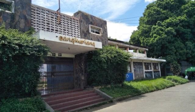 Pemkot Cimahi Revitalisasi Stadion Sangkuriang