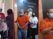 Penganiaya Perawat Ditangkap Polisi, Dijerat Pasal Berlapis