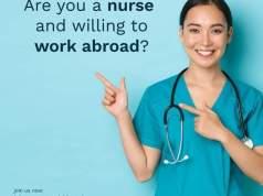 Lowongan Perawat di Uni Emirat Arab