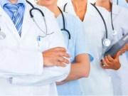 Pengertian Tenaga Kesehatan Nakes