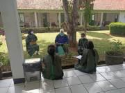 Giat Bimbingan Praktik di RS Bayu Asih Purwakarta