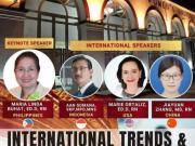 Free International Webinar About Nursing Trend