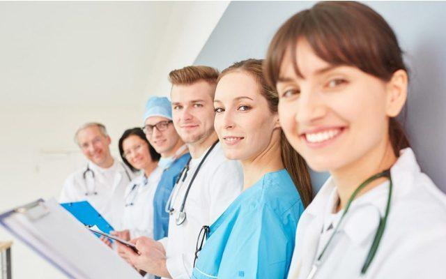 Lowongan Perawat