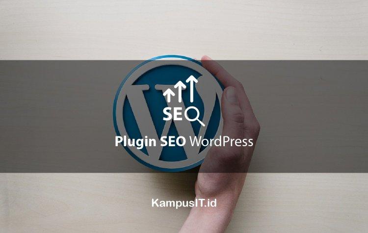 Plugin SEO Terbaik Wordpress