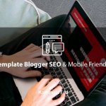 Template Blog SEO