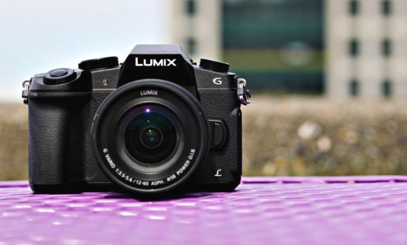 Panasonic Lumix G85K