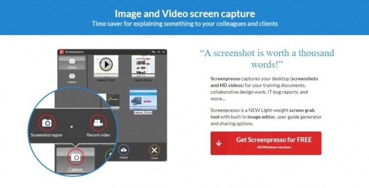ScreenPresso Aplikasi Print Screen Laptop dan PC