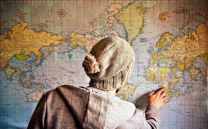 travelling (googleplus.com)