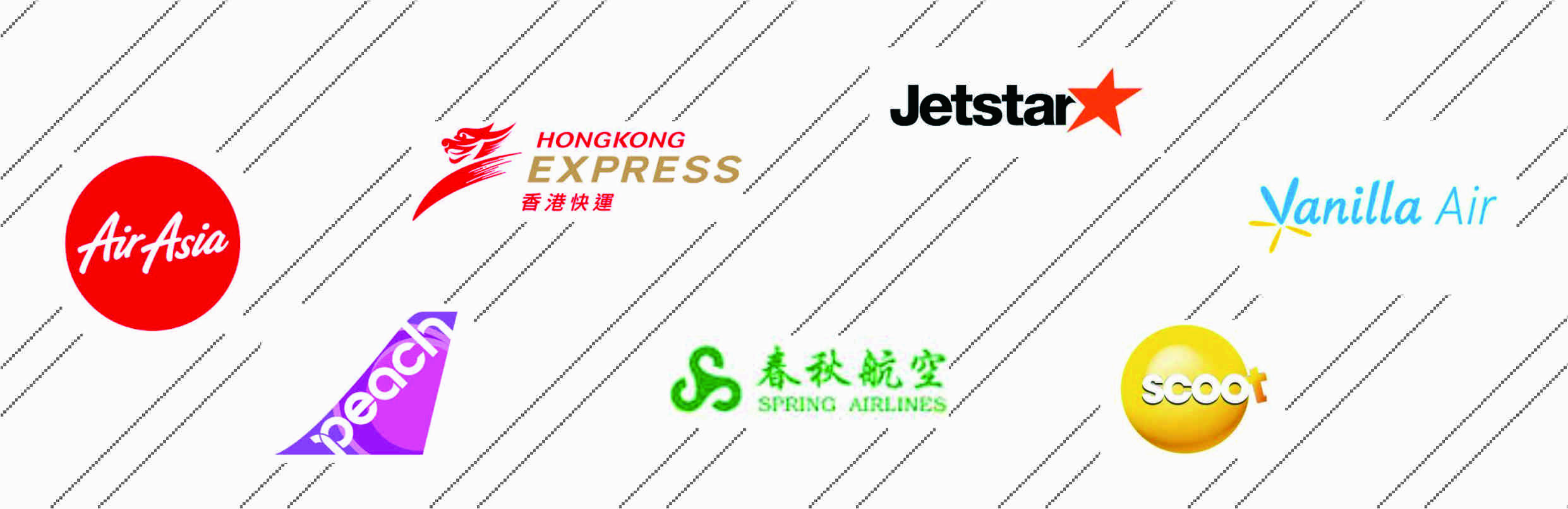 """Budget Airlines Operating in Hong Kong 