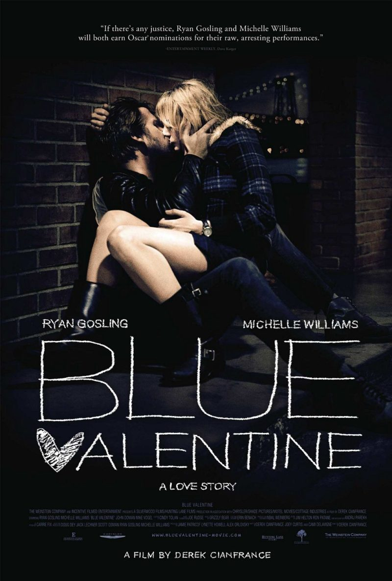 Cinematic Strumming: Blue Valentine