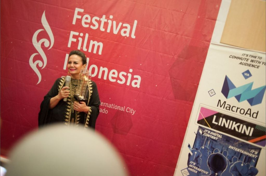 Festival Film Indonesia FFI 2018