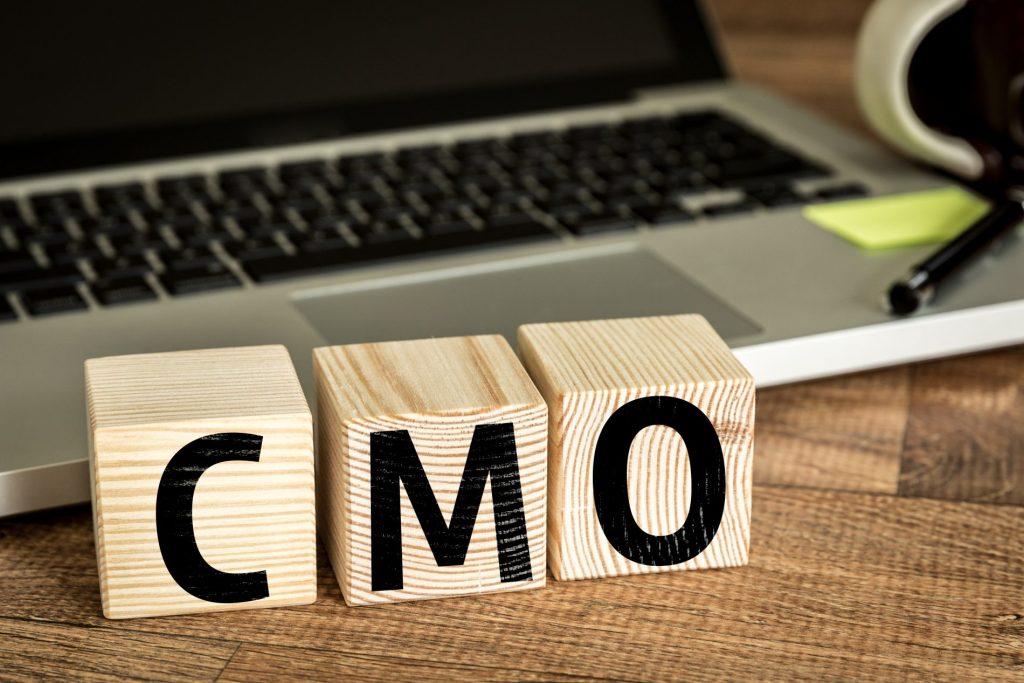 Chief Marketing Officer