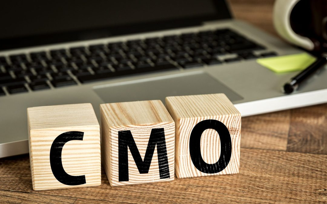 The Evolution of the Chief Marketing Officer