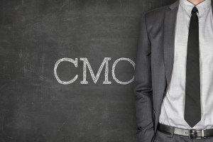 Hire an interim cmo