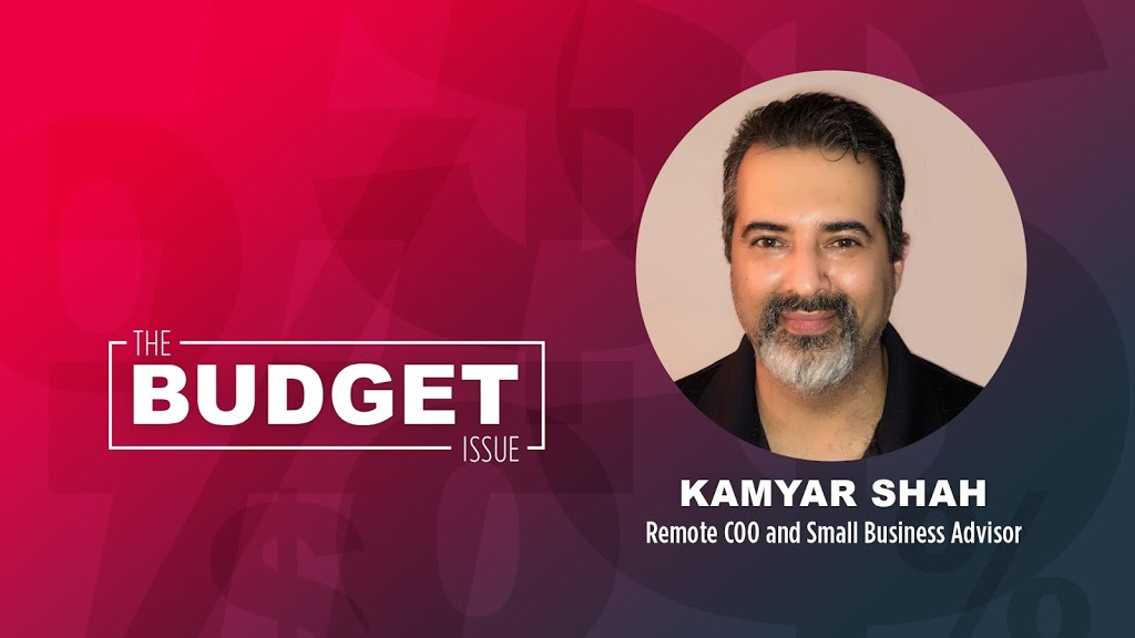 Budget Opportunity: Small Business Advisor Kamyar Shah on How Franchise Brands Should Direct Marketing Spend in 2020